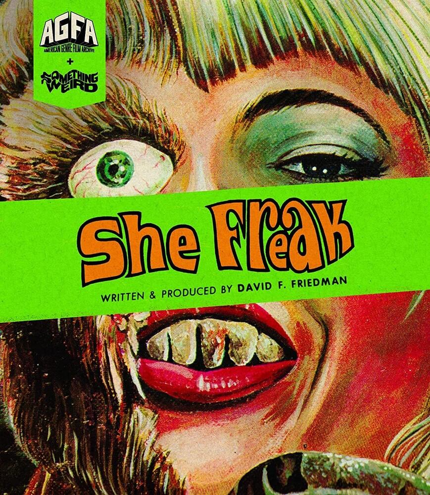 Irving Berlin - She Freak