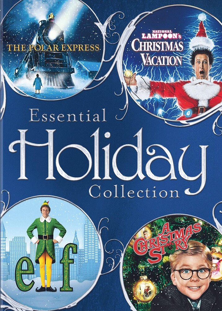 Jean Shepherd - Essential Holiday Collection