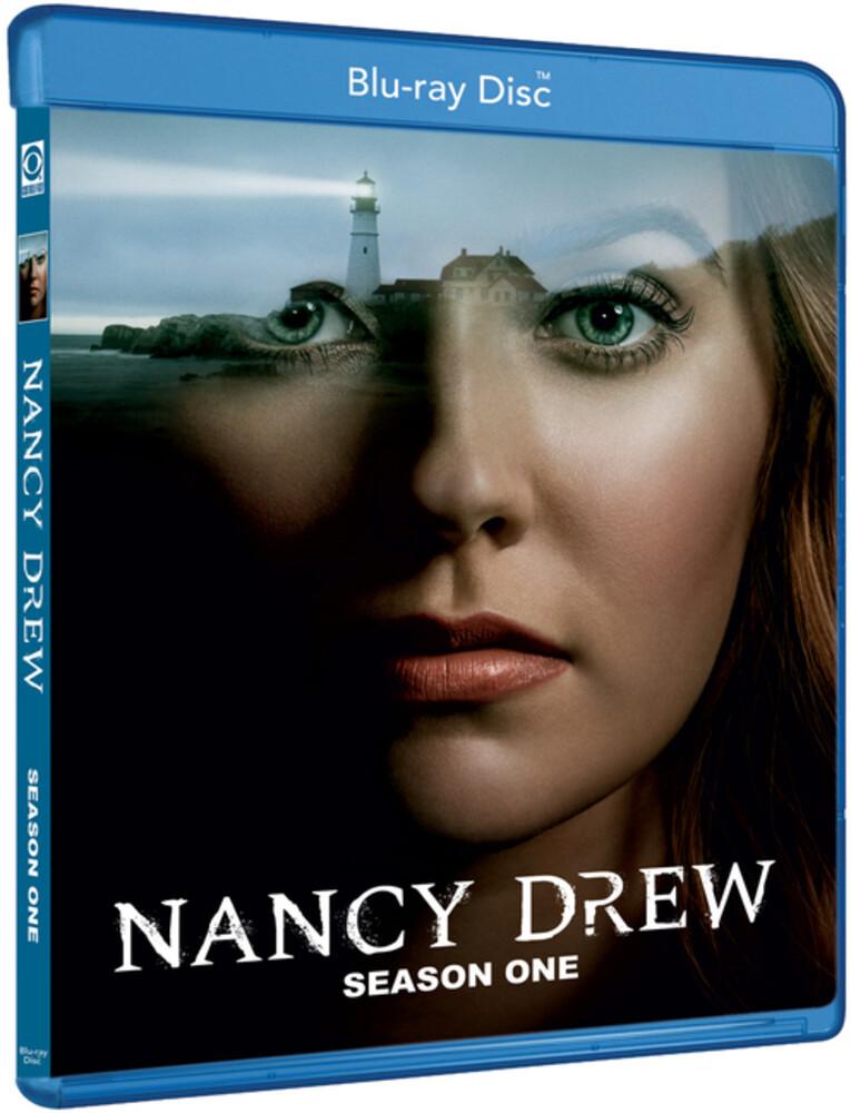 Nancy Drew: Season One - Nancy Drew: Season One (4pc) / (Box Full Mod)