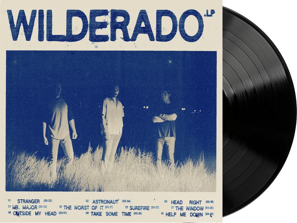 Wilderado - Wilderado [180 Gram]