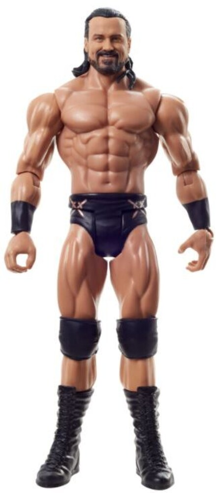 WWE - Wwe Basic Figure Drew Mcintyre (Afig) (Clcb)