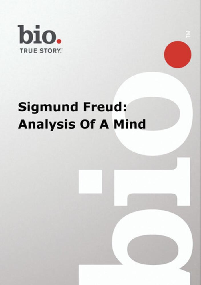 Biography - Biography Sigmund Freud: Analysis of - Biography - Biography Sigmund Freud: Analysis Of