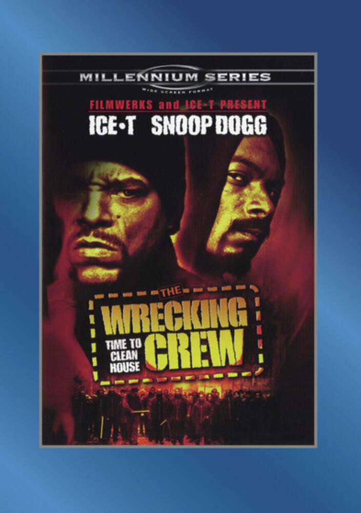 Wrecking Crew - Wrecking Crew / (Mod)