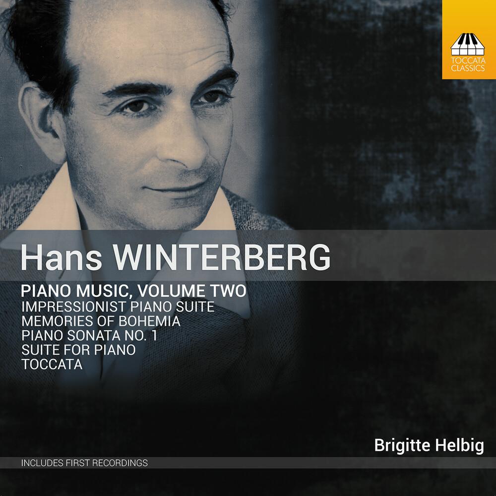 Winterberg / Helbig - Piano Music 2