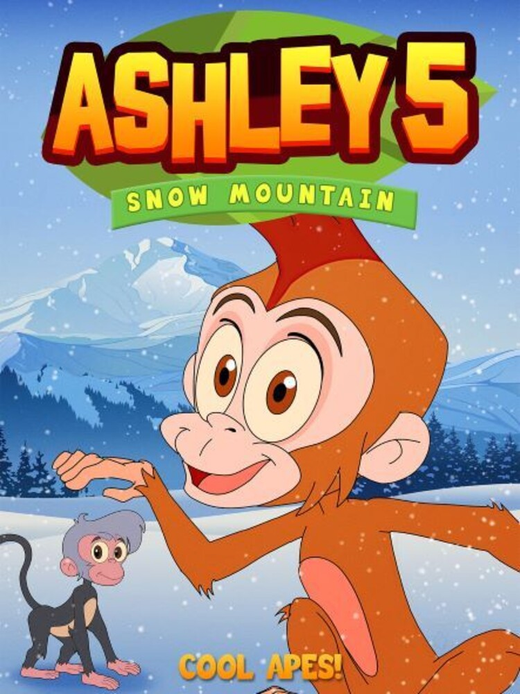 Ashley 5: Snow Mountain - Ashley 5: Snow Mountain