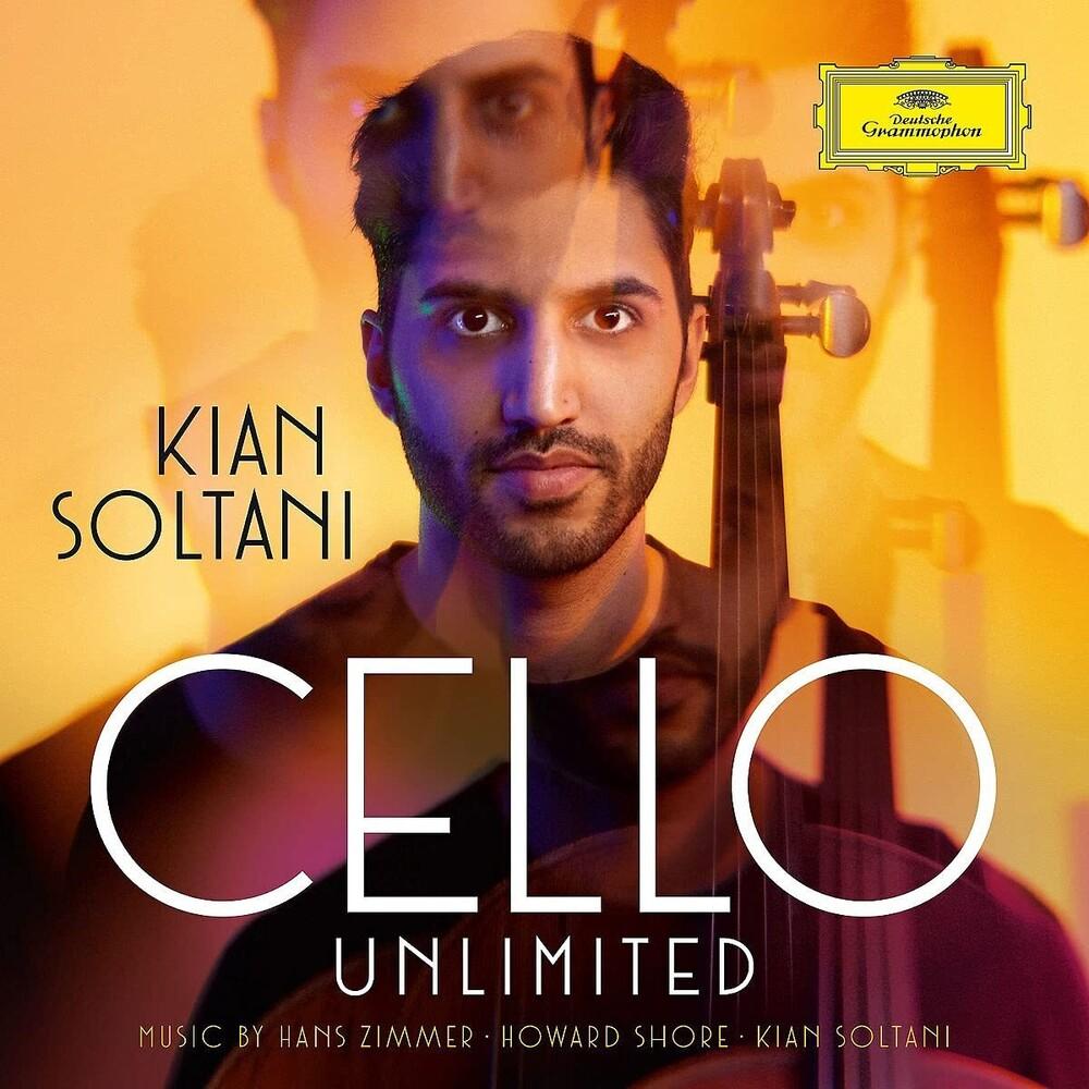 Soltani, Kian - Cello Unlimited