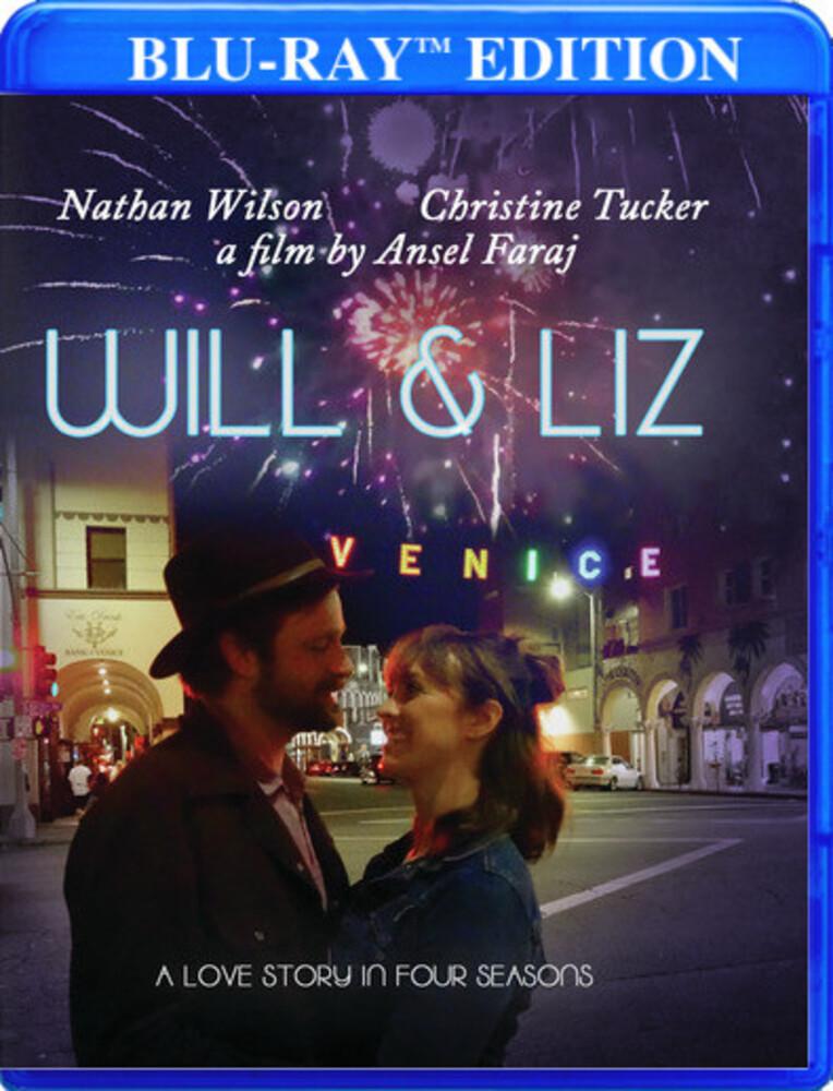 Will & Liz - Will & Liz / (Mod)