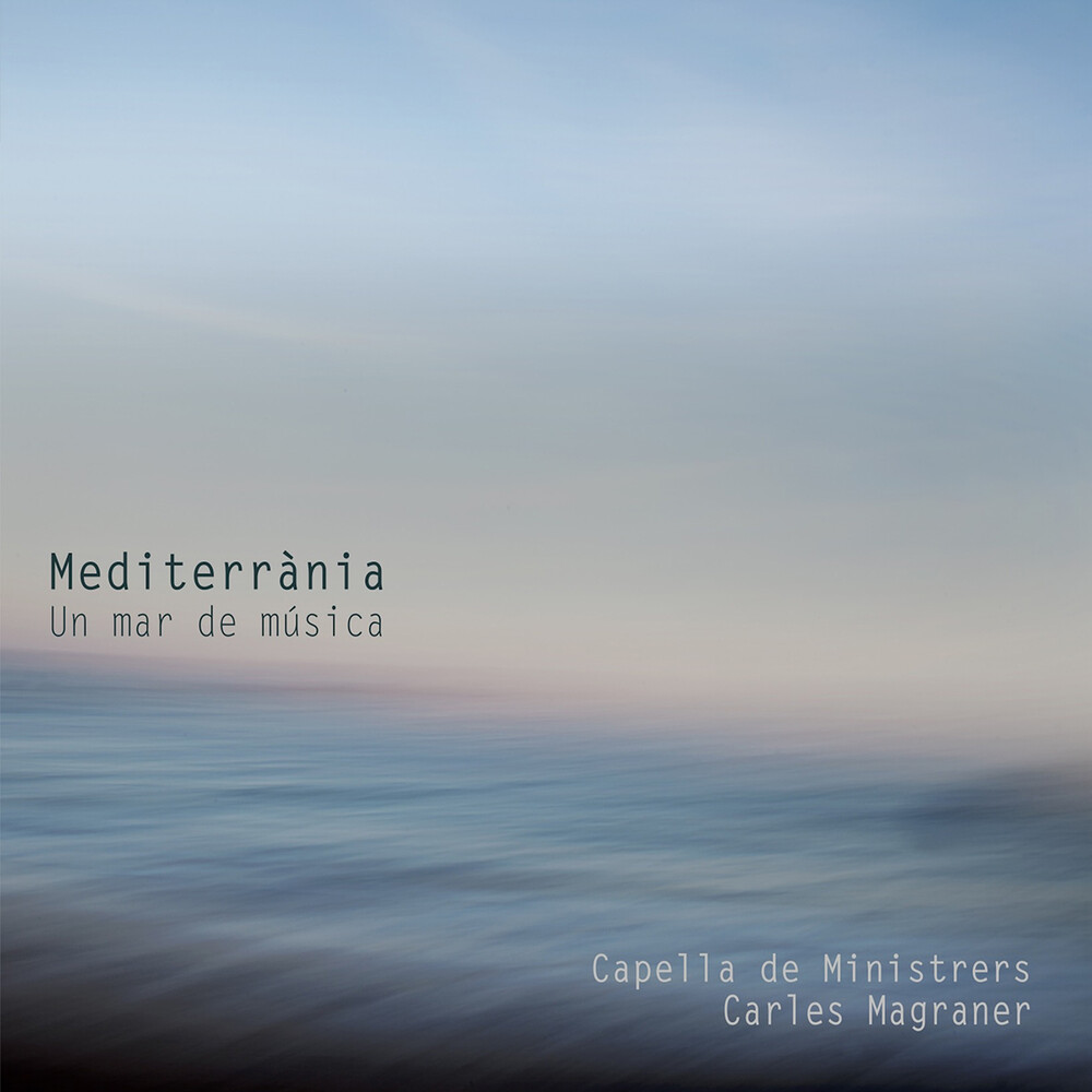 Mediterrania / Various - Mediterrania / Various