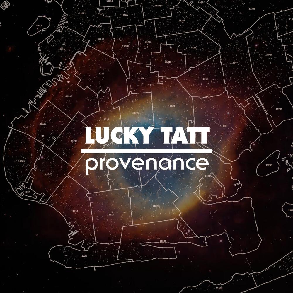 Lucky Tatt - Provenance