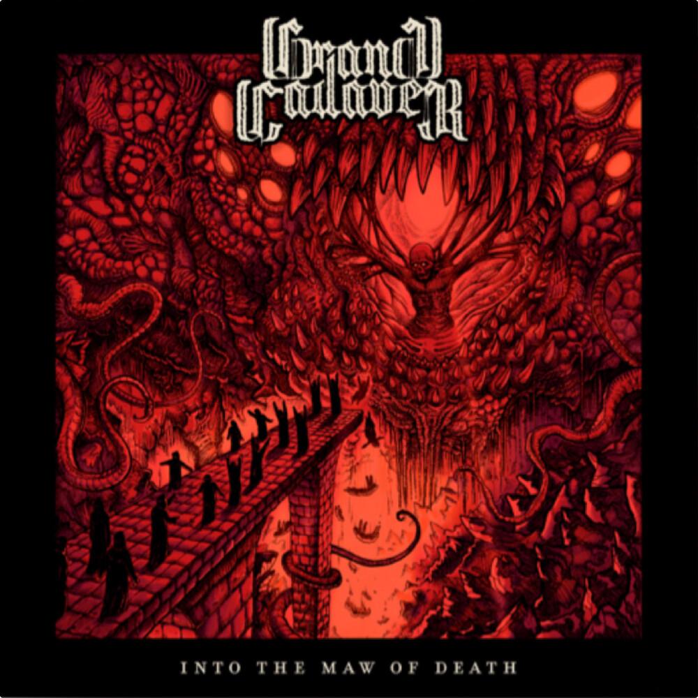Grand Cadaver - Into The Maw Of Death