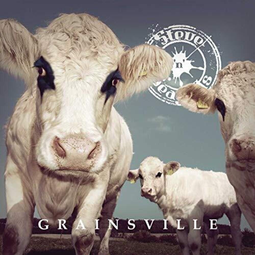 Steve 'n' Seagulls - Grainsville [LP]