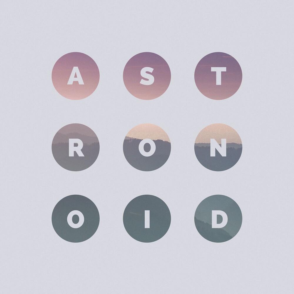 Astronoid - Astronoid [LP]