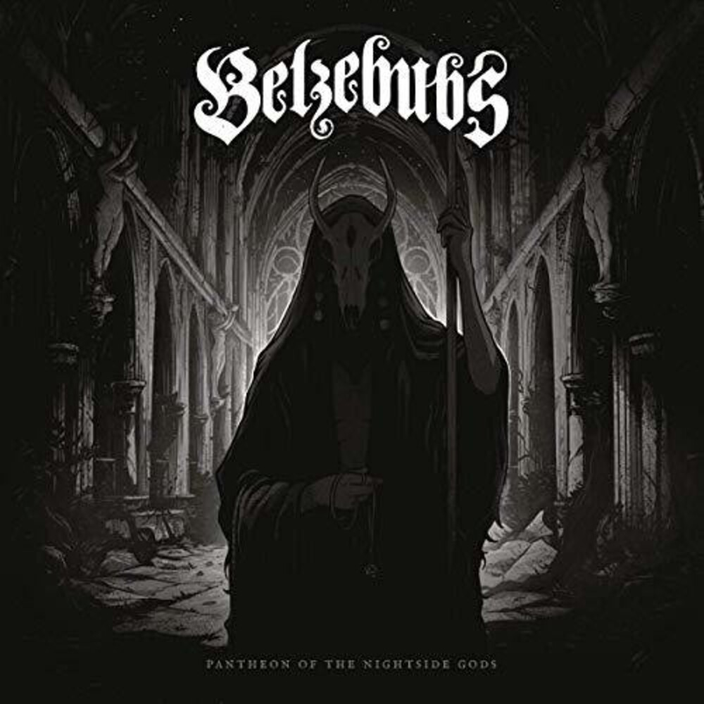 Belzebubs - Pantheon Of The Nightside Gods [Import Limited Edition]