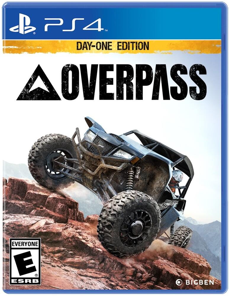 - Overpass