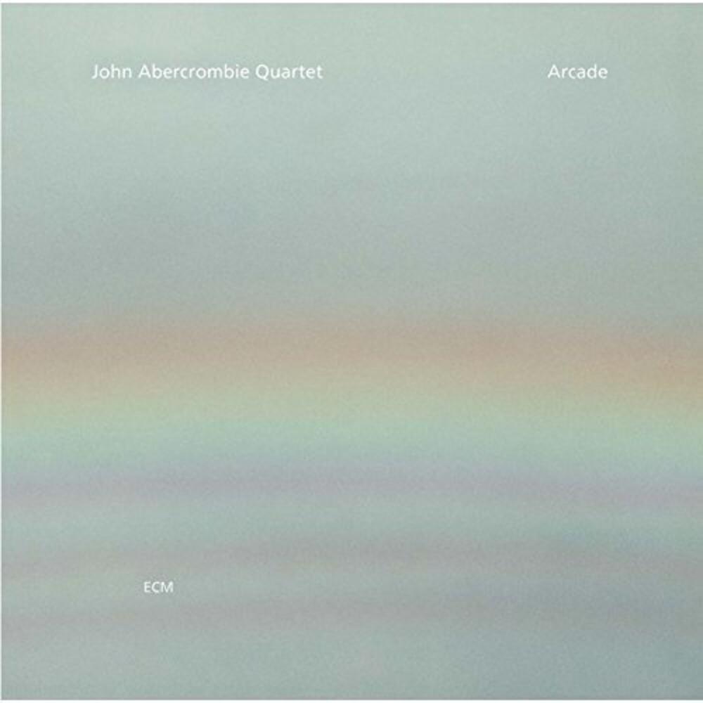 John Abercrombie - Arcade (Quartet) [Reissue] (Jpn)