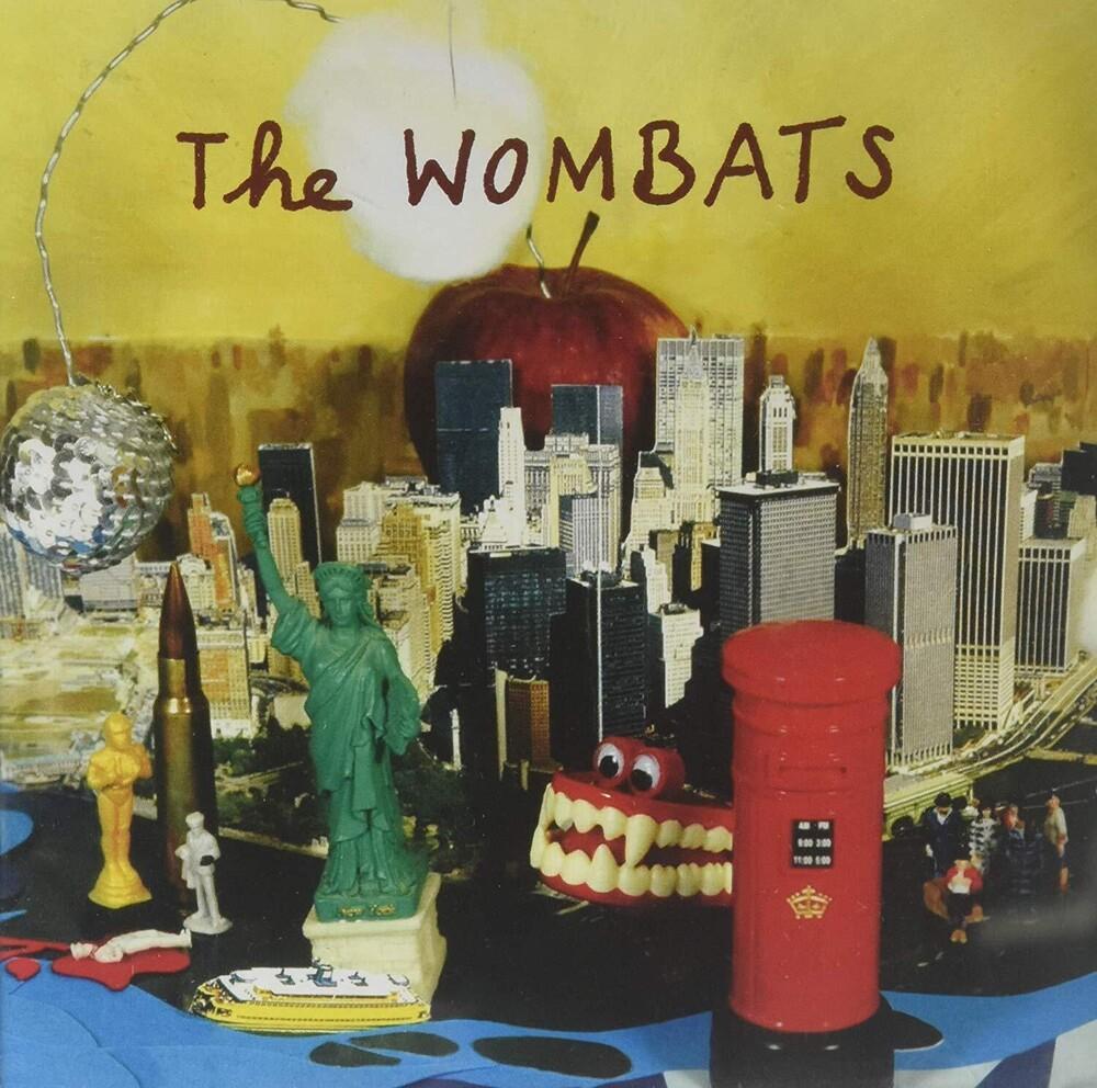 Wombats - Wombats (Ep)