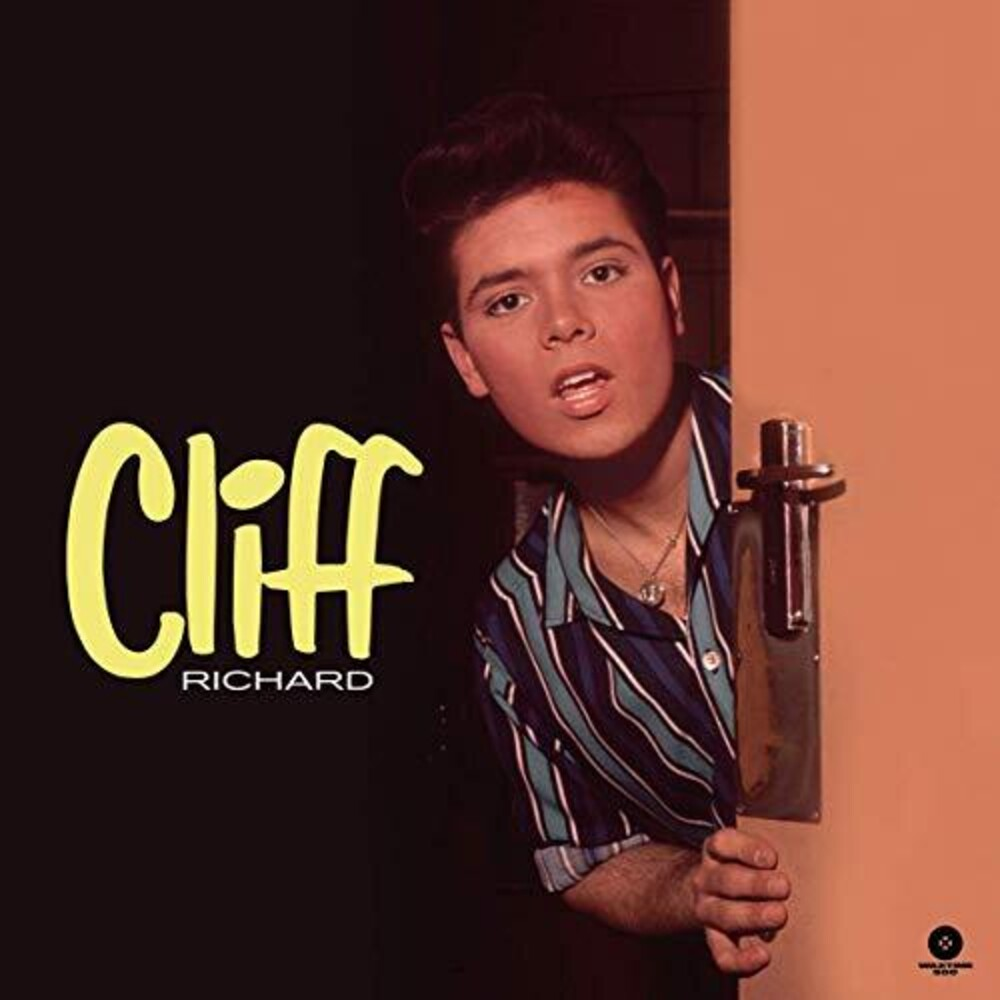 Cliff Richard - Cliff [Limited Edition] [180 Gram] (Spa)