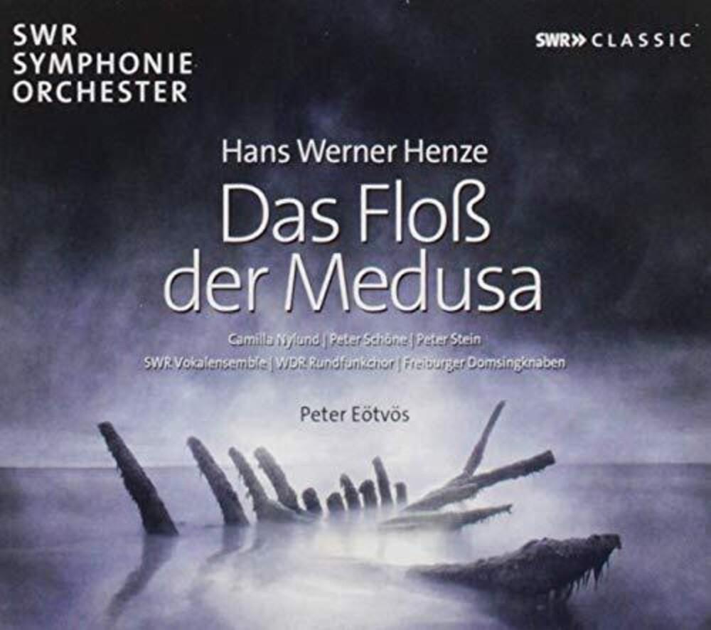 Peter Stein - Das Floss Der Medusa