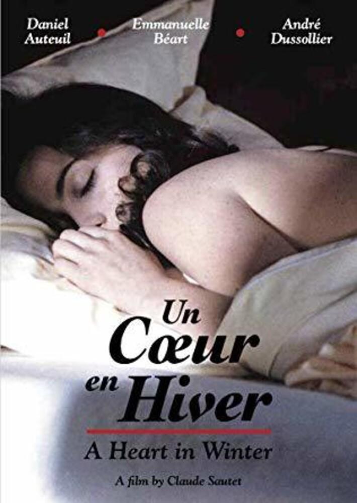 Elizabeth Bourgine - Un Coeur En Hiver (A Heart in Winter)