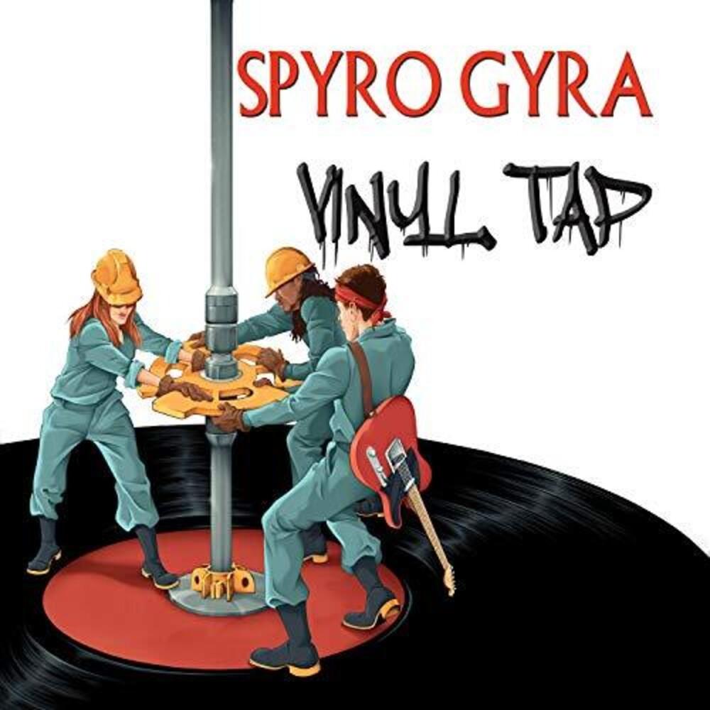 Spyro Gyra - Vinyl Tap [LP]