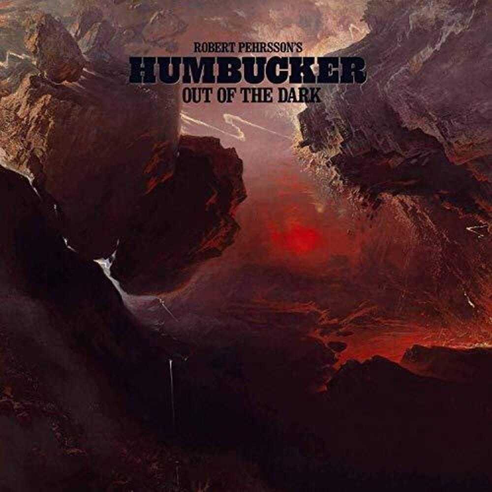 Robert Pehrsson / Humbucker - Out Of The Dark (Uk)