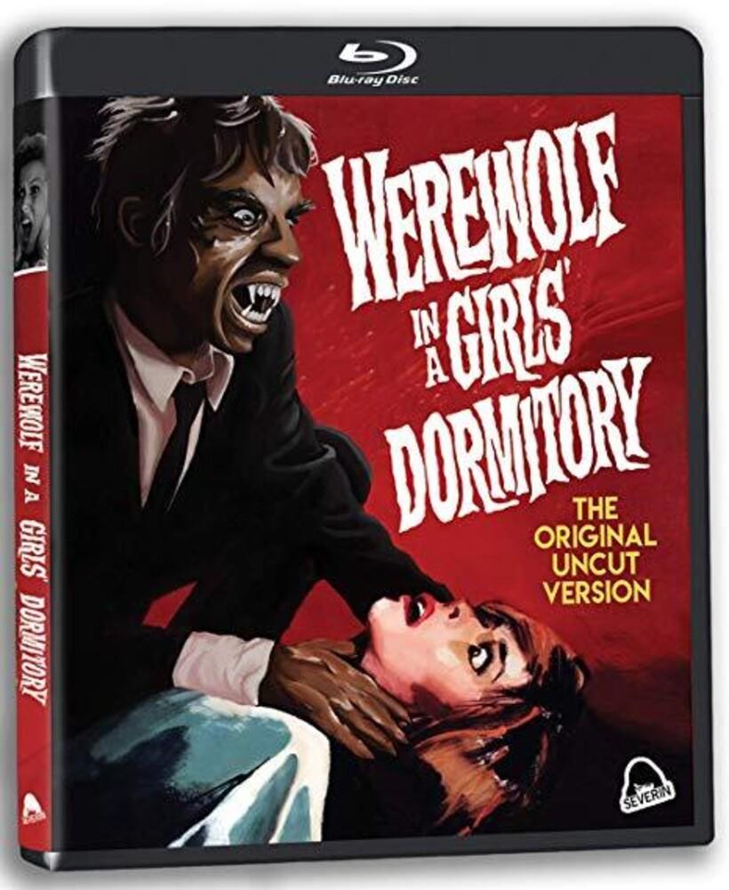 Werewolf in a Girls Dormitory - Werewolf In A Girls Dormitory (2pc) (W/Cd) / (2pk)