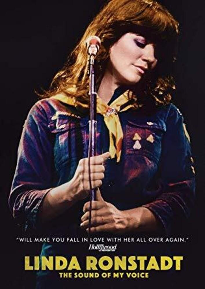 Linda Ronstadt - Linda Ronstadt: The Sound of my Voice [DVD]