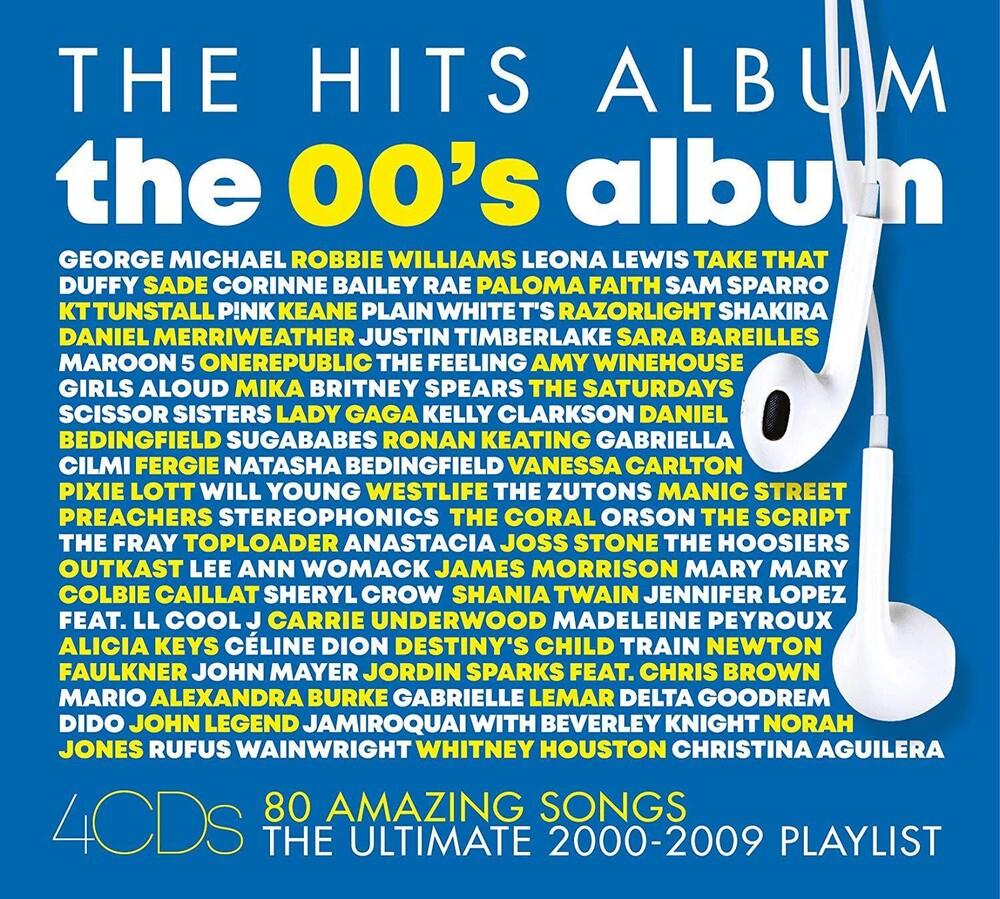 Hits Album The 00s Album / Various - Hits Album: The 00s Album / Various (Uk)
