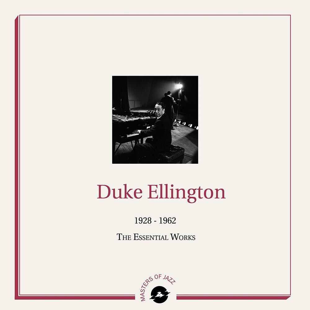 Duke Ellington - 1928-1962 The Essential Works
