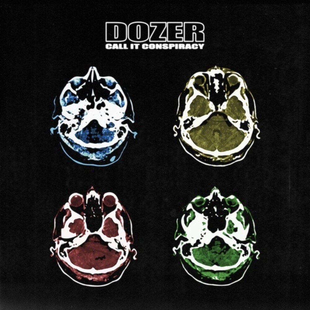 Dozer - Call It Conspiracy (Colv) (Grn) (2pk)