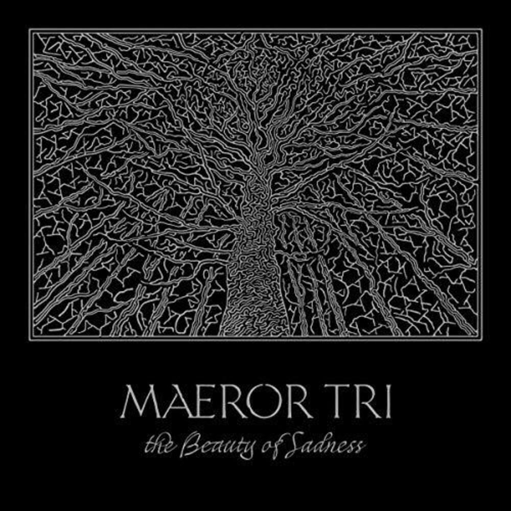 Maeror Tri - Beauty Of Sadness [Deluxe]