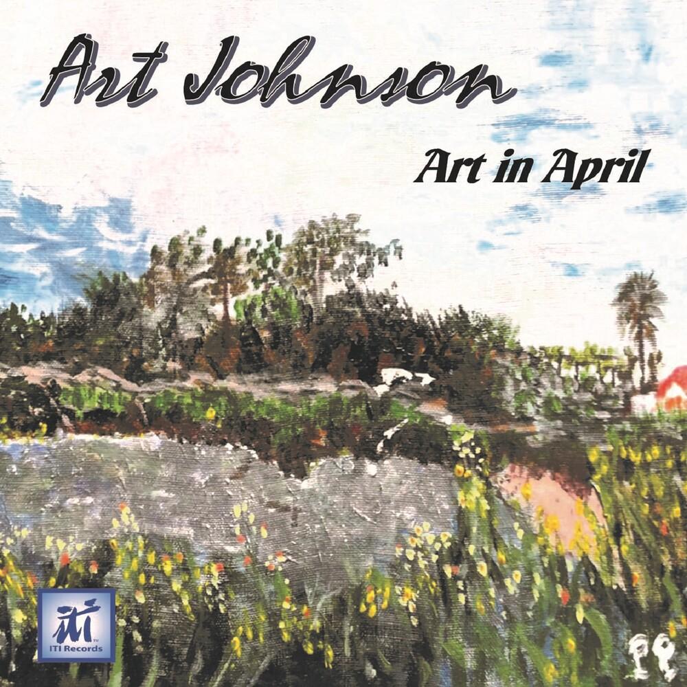 Art Johnson - Art In April