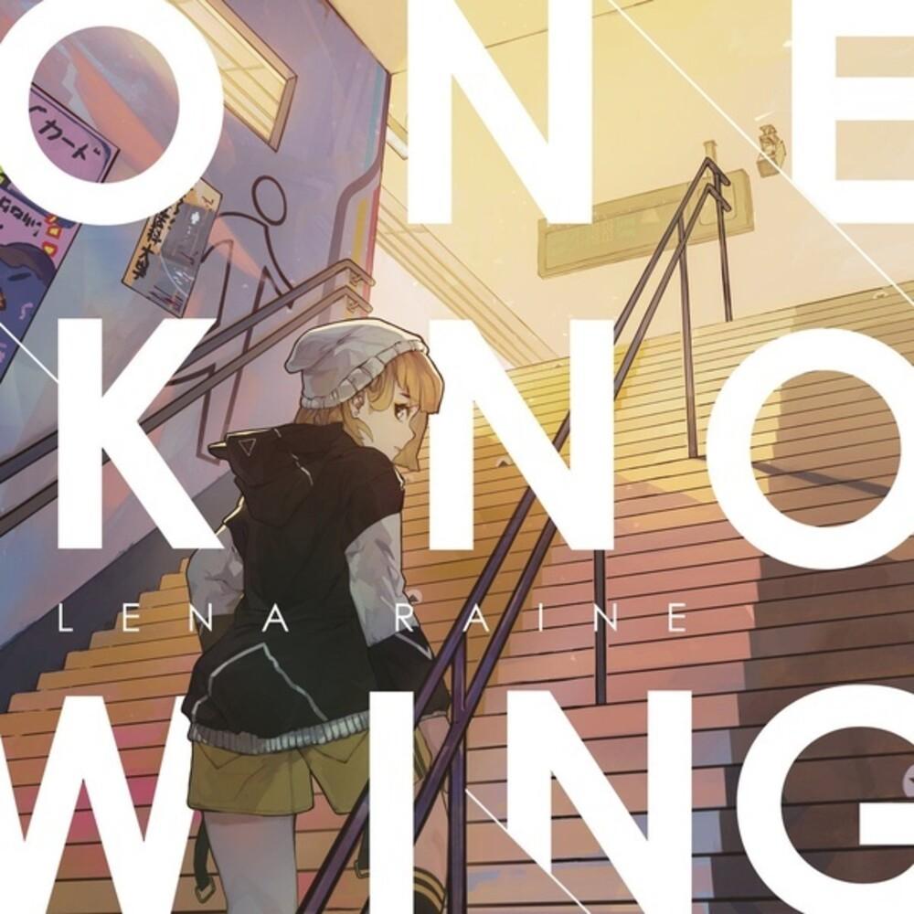 Lena Raine - Oneknowing