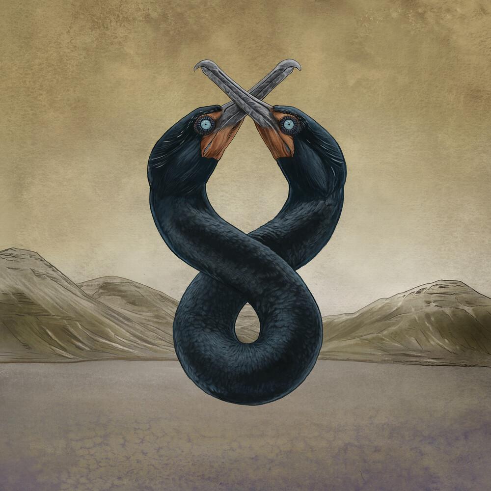 San Fermin - The Cormorant I & II [2LP]