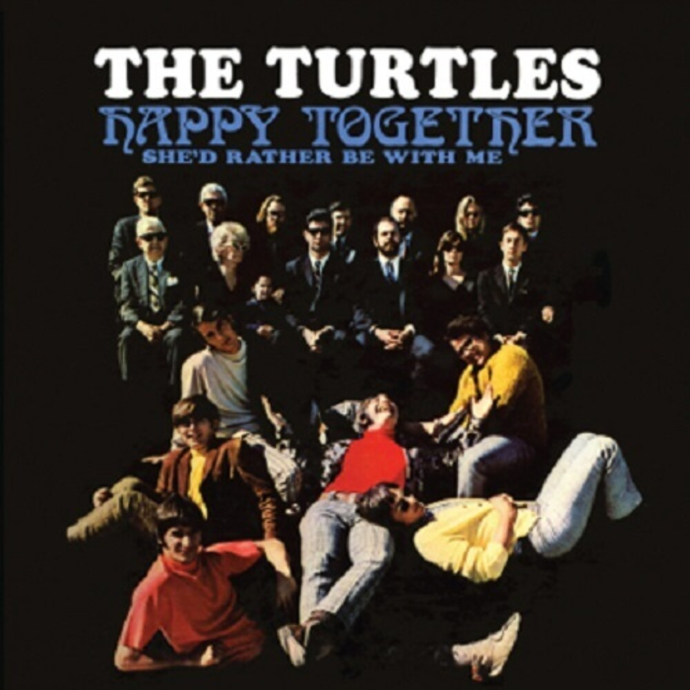 The Turtles - Happy Together: Remastered [2LP]