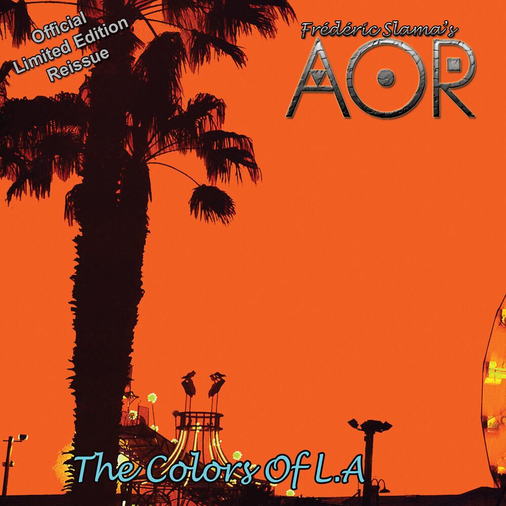 Aor - Colors Of L.A.