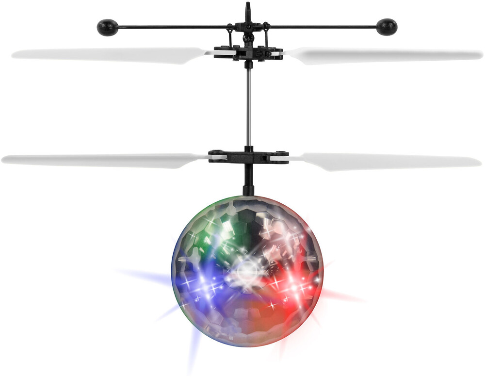 Ufo Flying Ball - Comet IR UFO Ball Helicopter