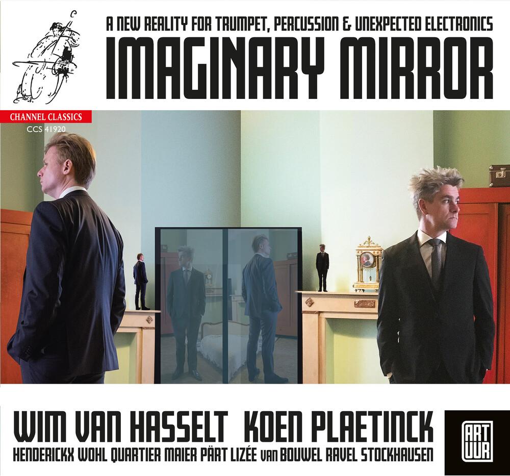 Van Wim Hasselt / Plaetinck,Koen - Imaginary Mirror