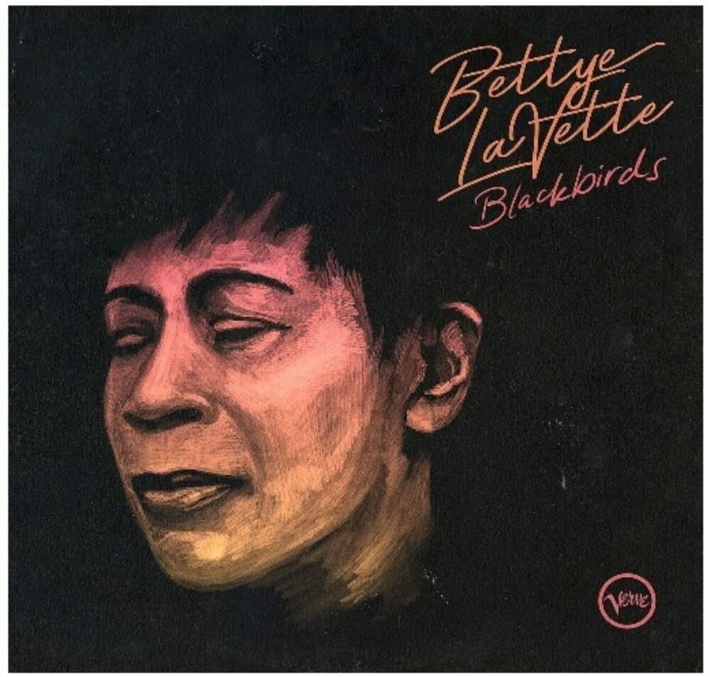 Bettye Lavette - Blackbirds