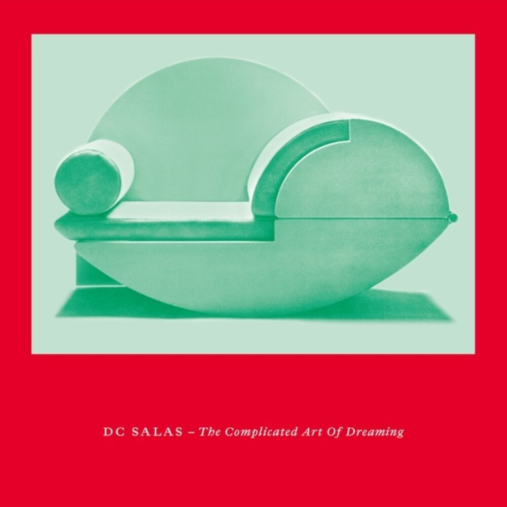 DC Salas - Complicated Art Of Dreaming (Ep)