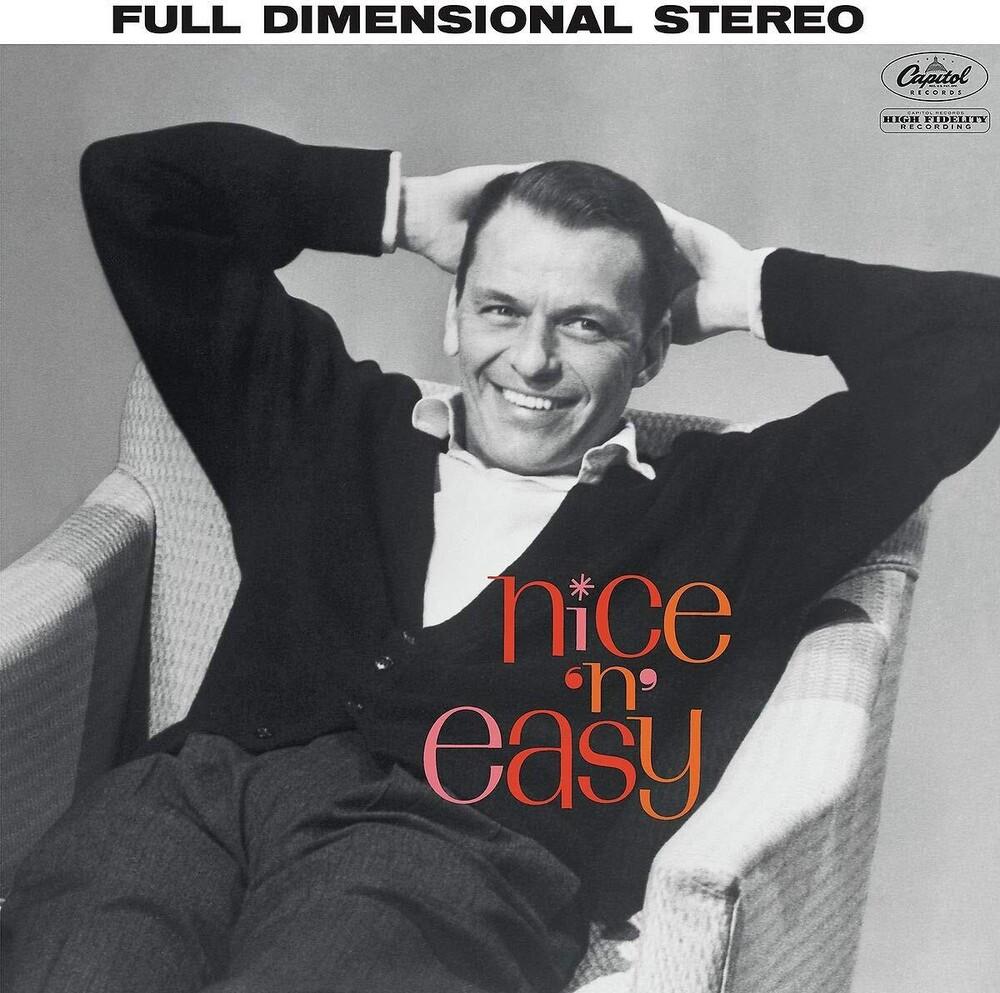 Frank Sinatra - Nice N Easy (2020 Mix)