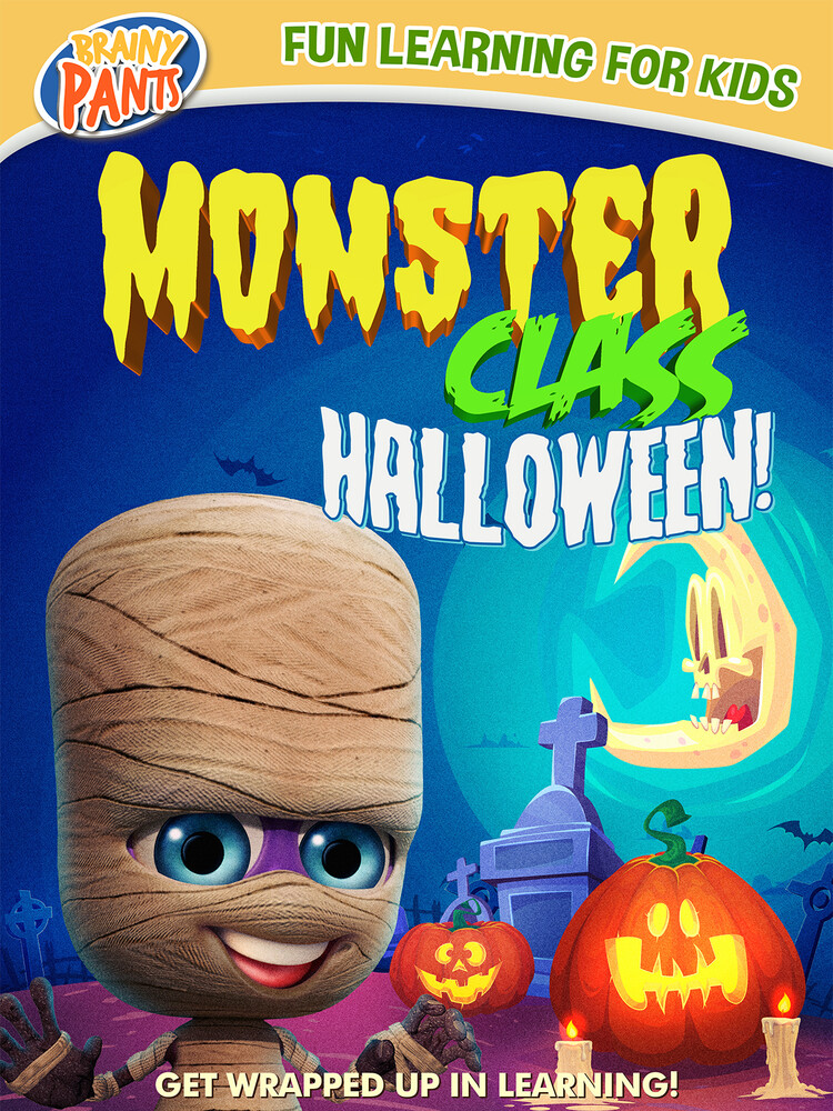 Tilly Weber - Monster Class: Halloween