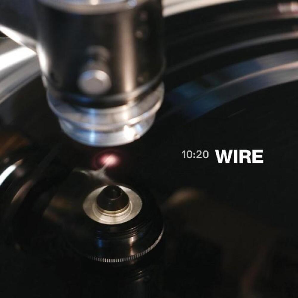 Wire - 10:20
