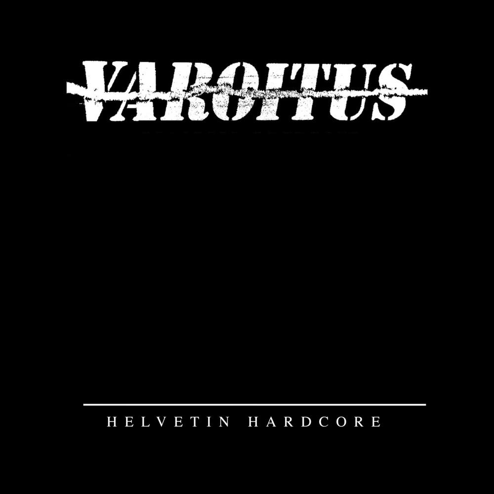 Varoitus - Helvetin Hardcore