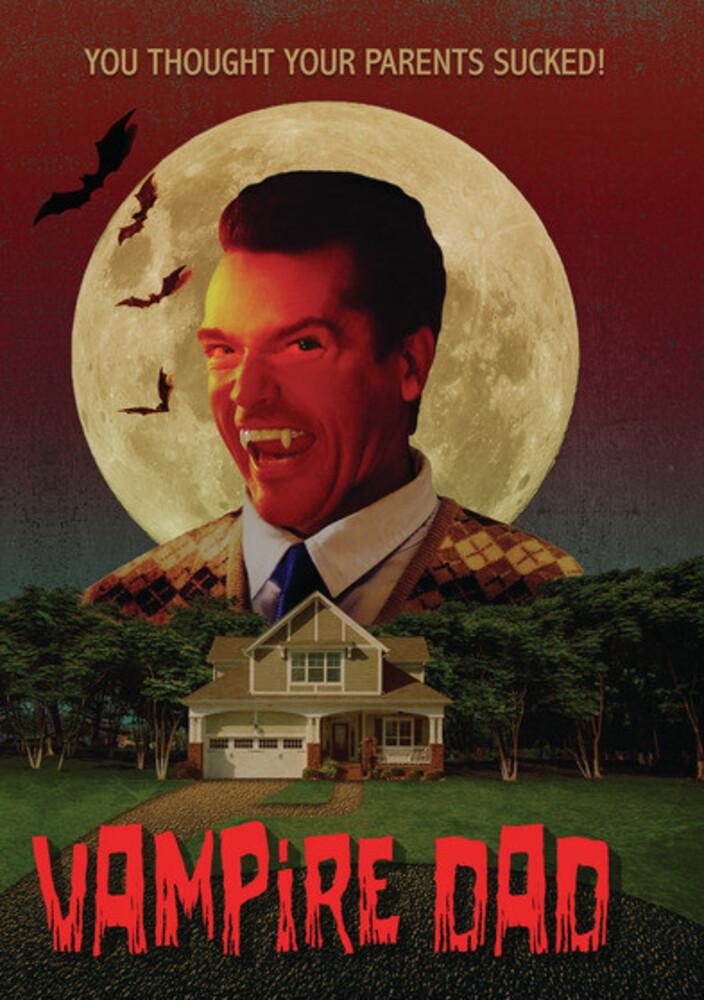 - Vampire Dad / (Mod)