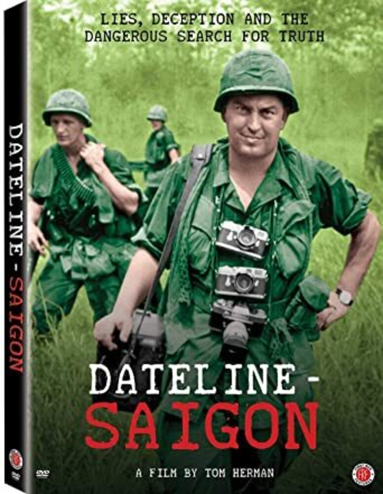 - Dateline-Saigon / (Ws)