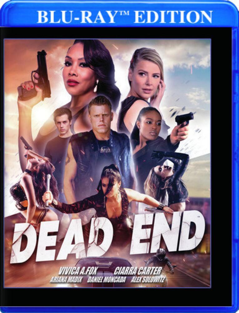 - Dead End / (Mod)
