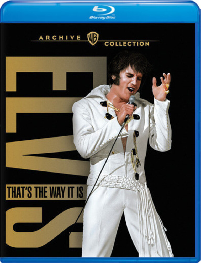 Elvis Presley - Elvis: That's the Way It Is
