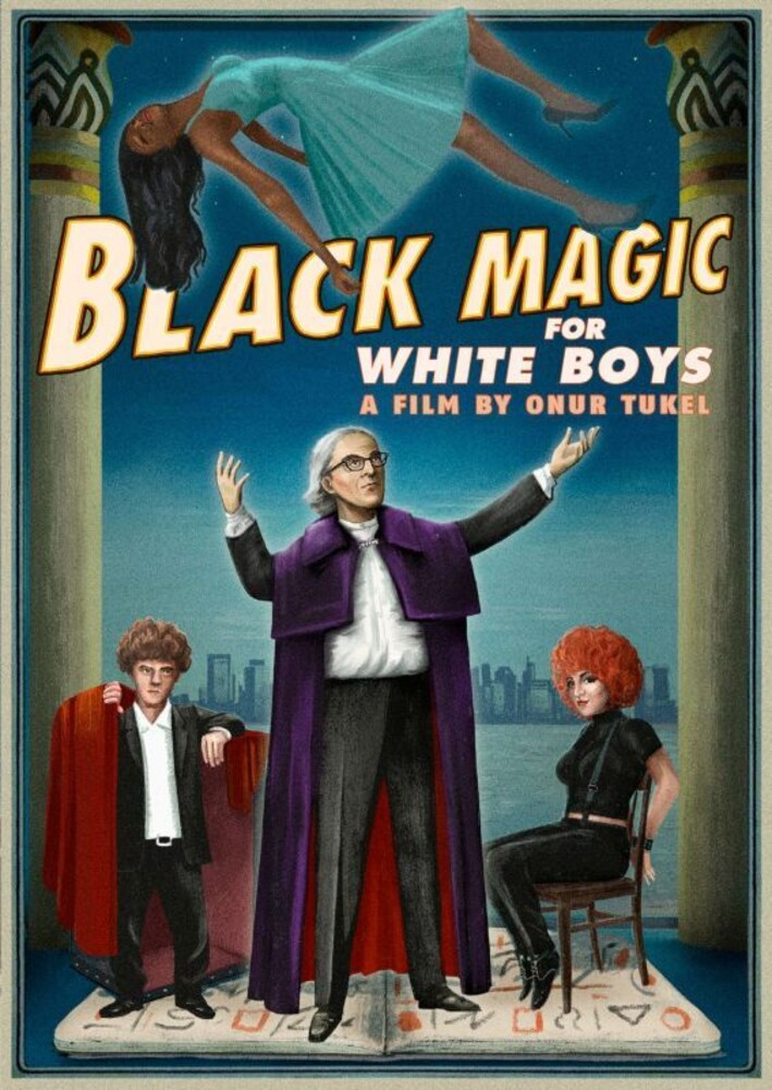 Black Magic for White Boys - Black Magic For White Boys