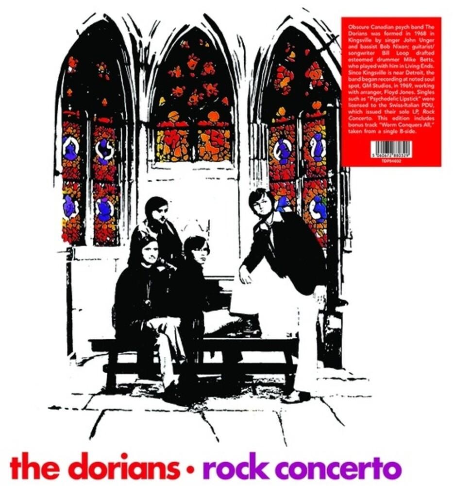 Dorians - Rock Concerto